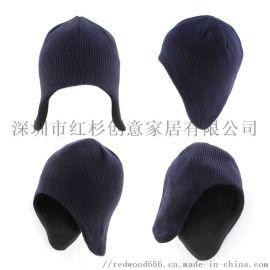 保暖帽全腈纶成人保暖帽 中国YE750保暖帽