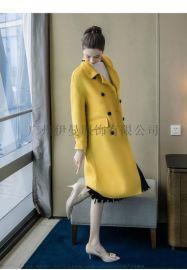 帛兰雅冬品牌折扣女装