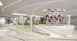 宜佳上品-展厅装修设计中焦点的介绍