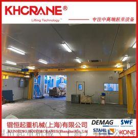 欧式单梁起重机行车 上海起重机厂家 苏州行车厂家