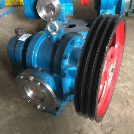 昌鹏泵业LCX18罗茨泵 树脂泵 沥青泵