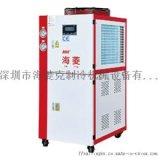 批量直销5匹工业冷水机