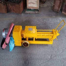 柳州SQ螺杆压浆机,真空压浆泵,桥梁真空压浆