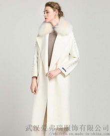 服装进货什么叫一手嘉贝逸飞韩版双面羊绒呢