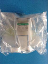 日本CKD PFA气动隔膜阀 PFA手动隔膜阀