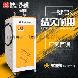 钟一厂家直销48KW电蒸汽发生器