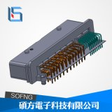 MINI PCIE 52PIN连接器H5.2