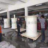 海峰DN300管段式超声波热量表厂家