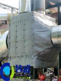 防腐隔熱可拆卸式冷卻器設備保溫套