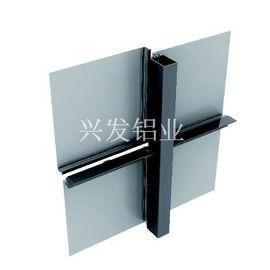 广东兴发铝材厂家直销创高(US)铝单板幕墙