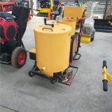 華科生產 路面冷噴劃線機 小型手推劃線機