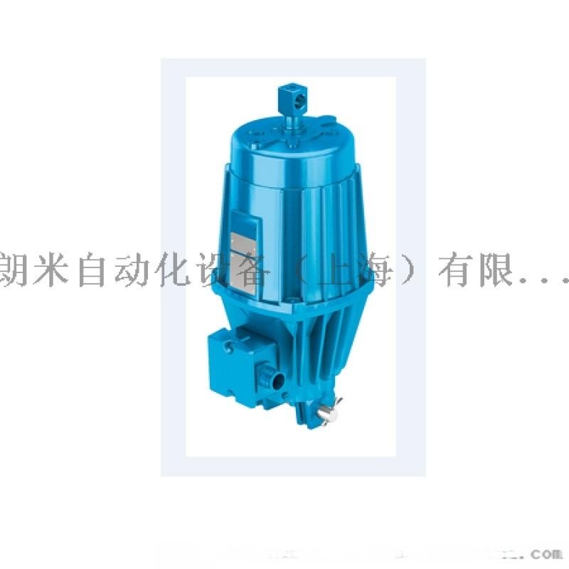EMG伺服阀 液压控制器 电动推杆