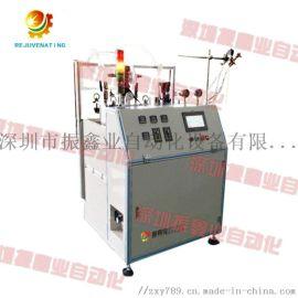 高压包灌胶机点胶机 单双组份自动灌胶机振鑫业