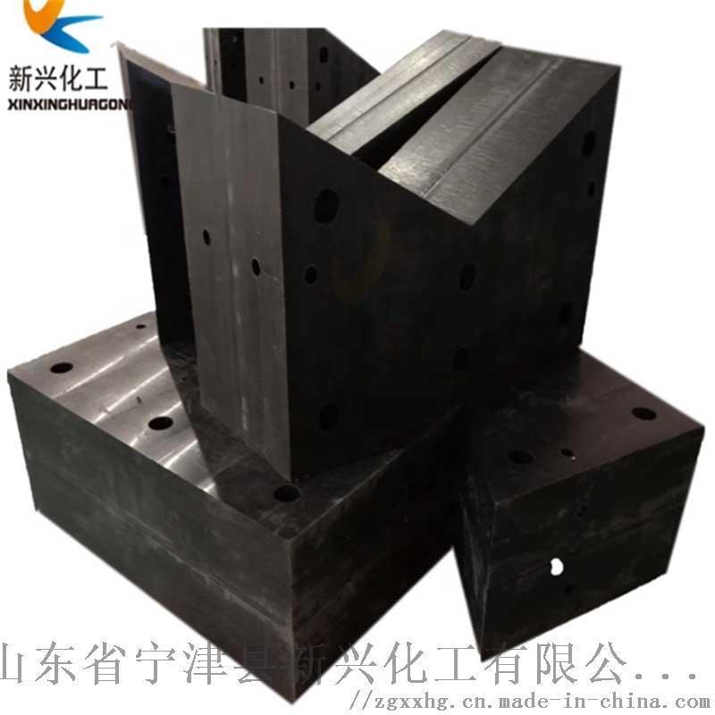 中子防护硼聚乙烯板   射线含硼聚乙烯板使用详情