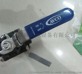 AVCO孔板AECA-0000-2000