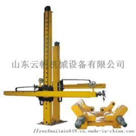 江苏3米X3米焊接十字架 操作机一套