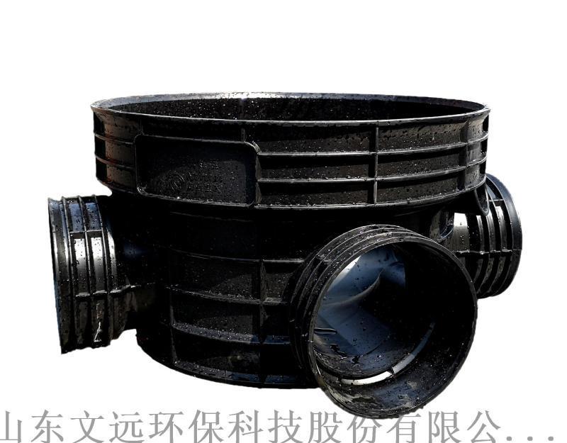 山东PPB检查井厂家,青岛1000系列塑料检查井