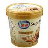 500毫升冰淇淋桶 模內貼食品級包裝塑料桶
