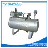 压缩空气增压系统 压力空气增压设备 注塑机双倍增压泵