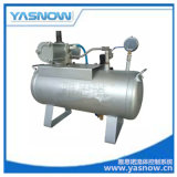 壓縮空氣增壓系統 壓力空氣增壓設備 注塑機雙倍增壓泵
