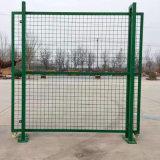 工厂室内防护围栏/车间隔离护栏