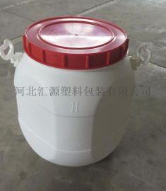 沧州50升塑料桶,沧州50升化工桶