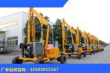 天津钢护栏打桩机厂家直销
