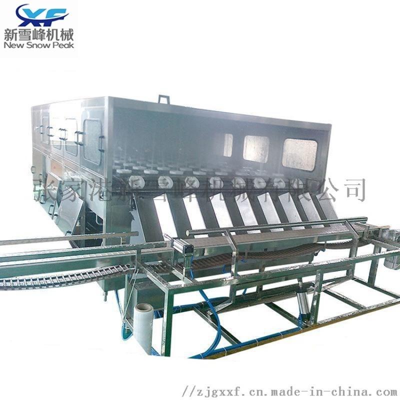 1200桶装水灌装机 高效率不锈钢材质液体灌装机