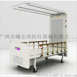 消毒隔离床,ICU抢救床化疗床,层流床罩