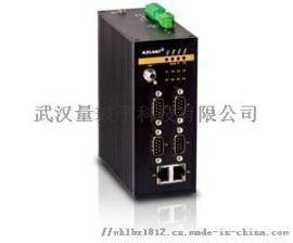 东土科技KPS2204工业级串口服务器