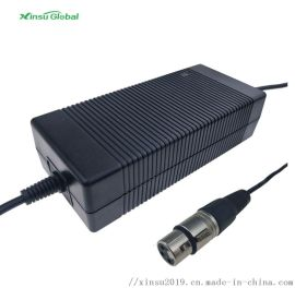 CCC認證58.4V2.75A鉛酸電池充電器