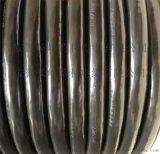 3+3结构变频电缆铜带绕包电力电缆厂家