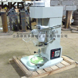 XFD-0.75实验室单槽浮选机 矿用单槽浮选机