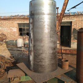 卷制355C锥形管 钢结构网架锥形管 钢塔立柱