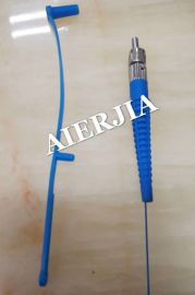 SMA905DHS高功率蓝宝石光纤连接器非标可定制