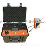 輕型高壓電纜外護套測試儀
