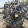 河北太湖石直銷 公園校園造景假山奇石獨石
