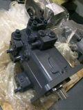 泵車A4VG180注油泵力士樂180液壓泵