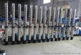 100QJ深井潜水泵选型表