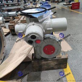 矿用隔爆型一体式电动闸阀