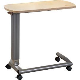 SKH242-1U型移动餐桌 过床餐桌 病房餐桌