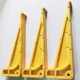 螺钉式玻璃钢电缆梯子架电线槽电缆支架