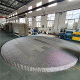 萃取塔金属250Y孔板波纹填料性能特点