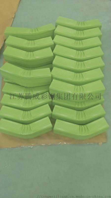 江苏彩钢落水管规格大小分几种
