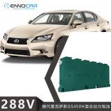 适用于雷克萨斯GS450H铁壳方形汽车混合动力电池