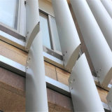 合肥工程幕牆鋁單板廠家 異形鋁單板工程定製