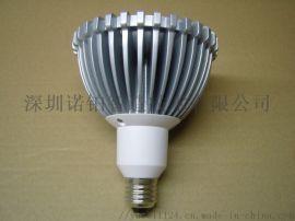 铝合金LED外壳加工厂家