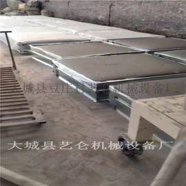 全自动水泥发泡板设备成套发泡水泥保温板生产线