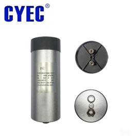 圆形退磁机电容器CDC 1400uF/800V