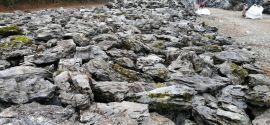 厂家直销英德石、英石峰石、英石叠石、青龙石1